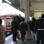 映画阪急電車