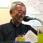 ラジオ講座 講師:野中新兒さん