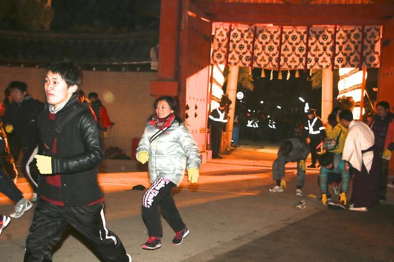 2014福男