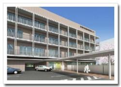 西宮市児童発達支援センター等施設整備(デザインビルド事業提案)