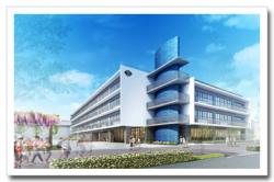 西宮市立南甲子園小学校校舎等改築工事(デザインビルド事業提案)