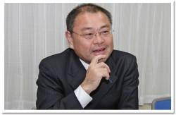 代表取締役社長:赤澤健一