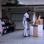 阪神タイガース必勝祈願2014