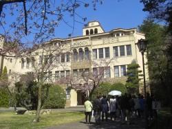 神戸女学院