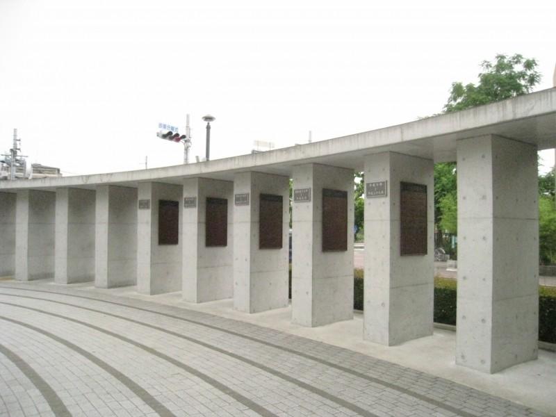 甲子園球場100年