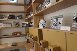 舟坂展示室