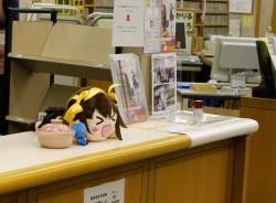 図書館撮影会