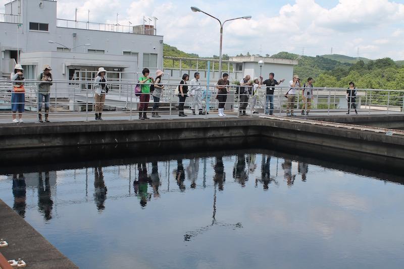 丸山貯水池