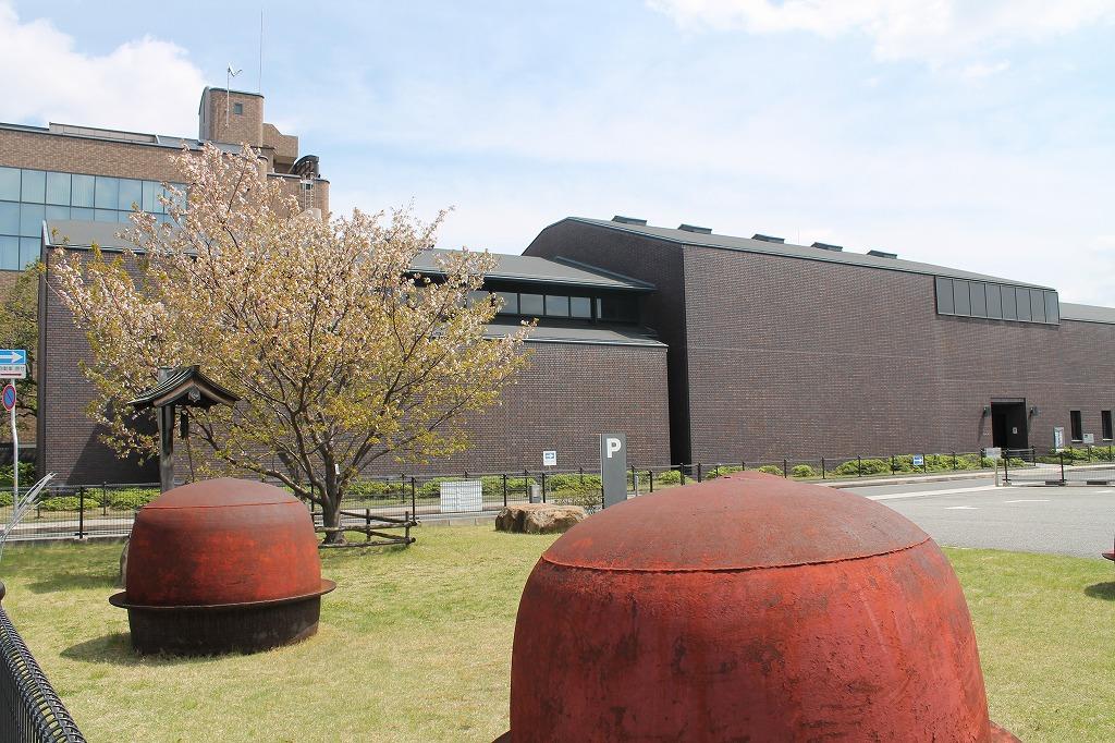 白鹿記念博物館