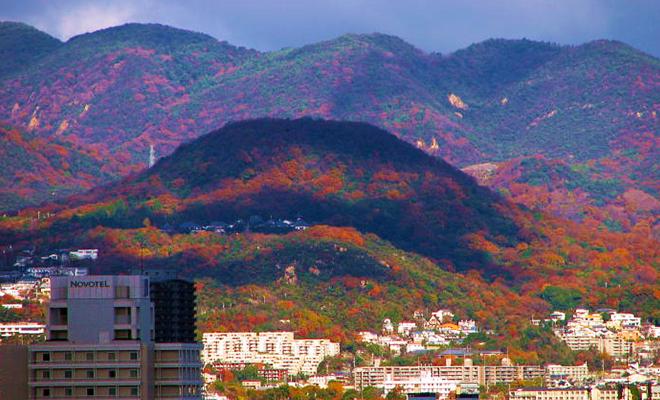 12月16日甲山