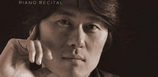 【終了】5月27日(土)14:00~ 吉川隆弘ピアノリサイタル