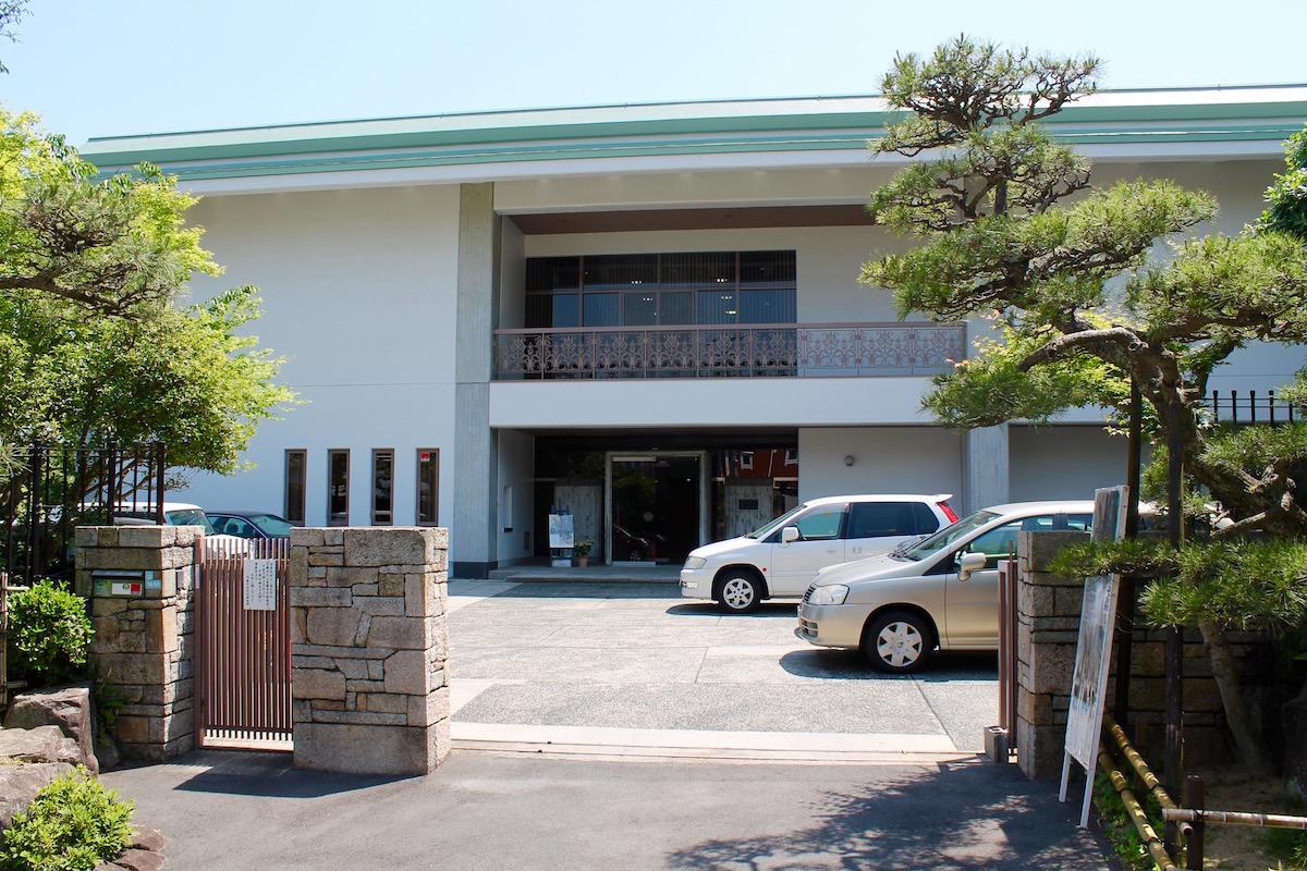 黒川古文化研究所