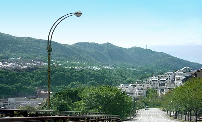 名塩 東山台