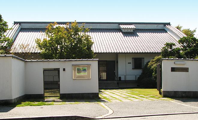 辰馬考古博物館