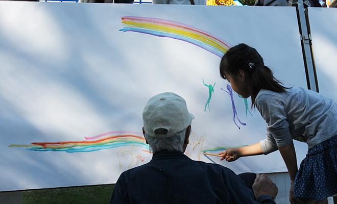 アートフェスティバル