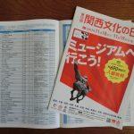 関西文化の日