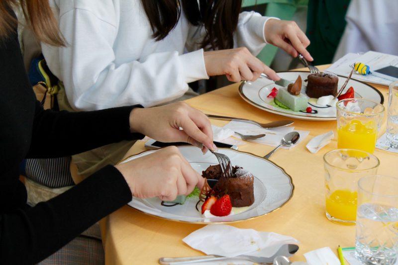 西宮洋菓子園遊会