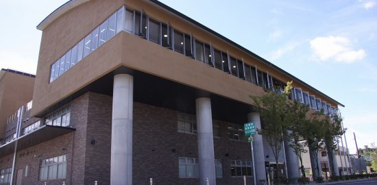 山口センター