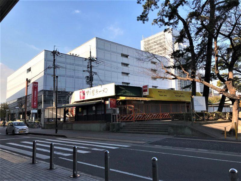 阪神甲子園駅駅前