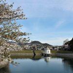 西宮のさくら<廣田神社周辺>