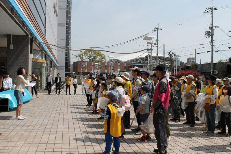 スポGOMI大会in Corowa甲子園