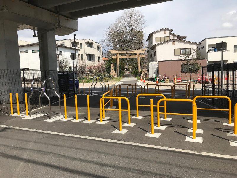 鳴尾八幡神社