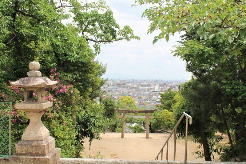 神呪厳島神社