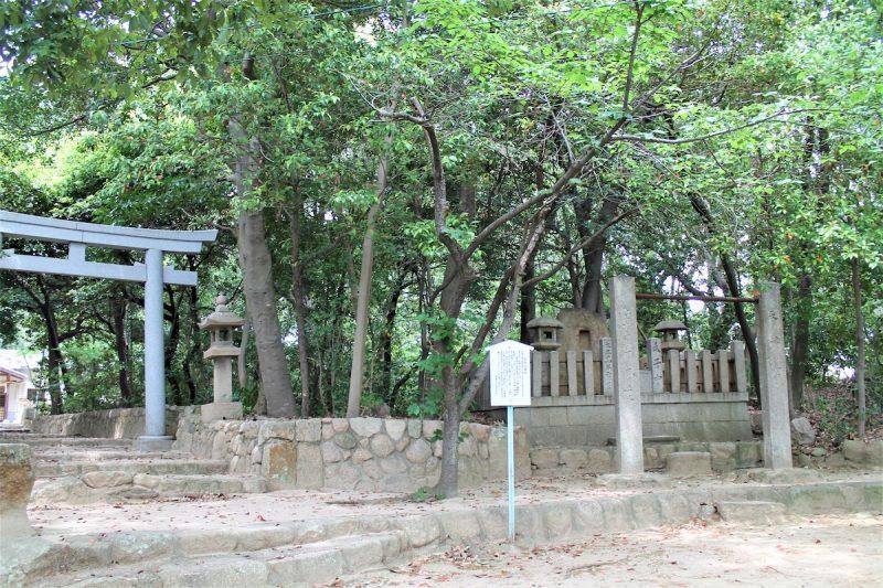 門戸天神社
