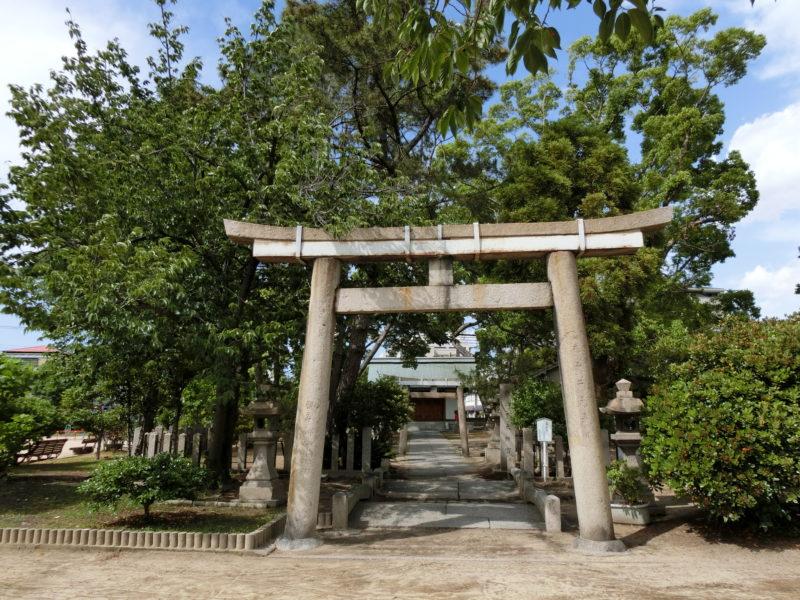 皇大宮神社