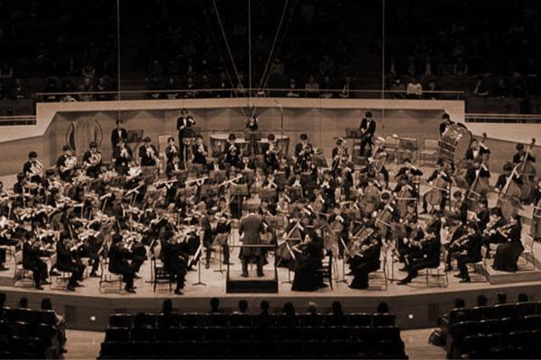 【終了】東京大学音楽部管弦楽団演奏会チケットプレゼント