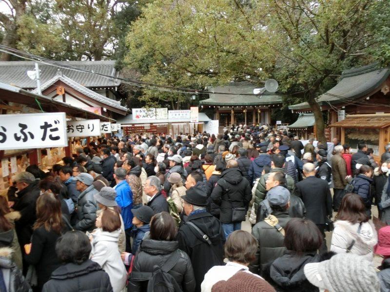 十日えびす 西宮神社