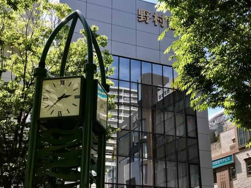 ハルヒ時計