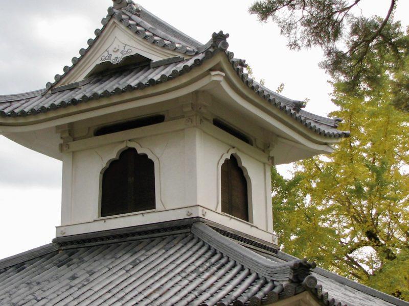 名塩 教行寺