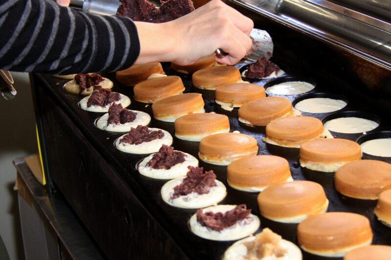 えびす焼き 小松商店