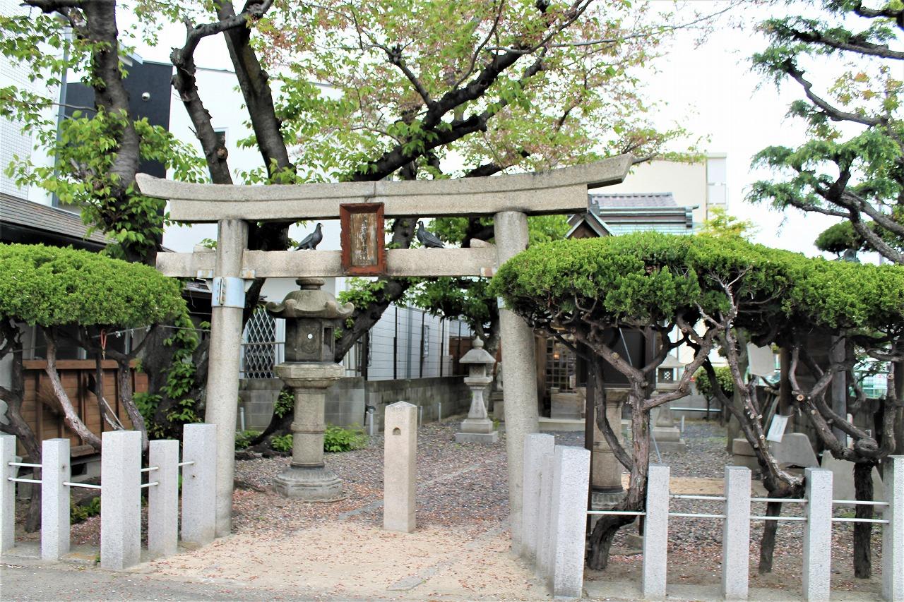 今津濱恵比寿神社